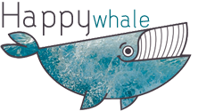 Happywhale store