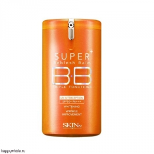 "BB Cream Skin79 ""Super Plus"""